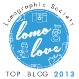 LomoLove Top Blog